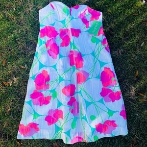 Lilly Pulitzer Had Me a Blast Betsey Dress